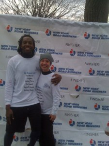 Colon Cancer Run