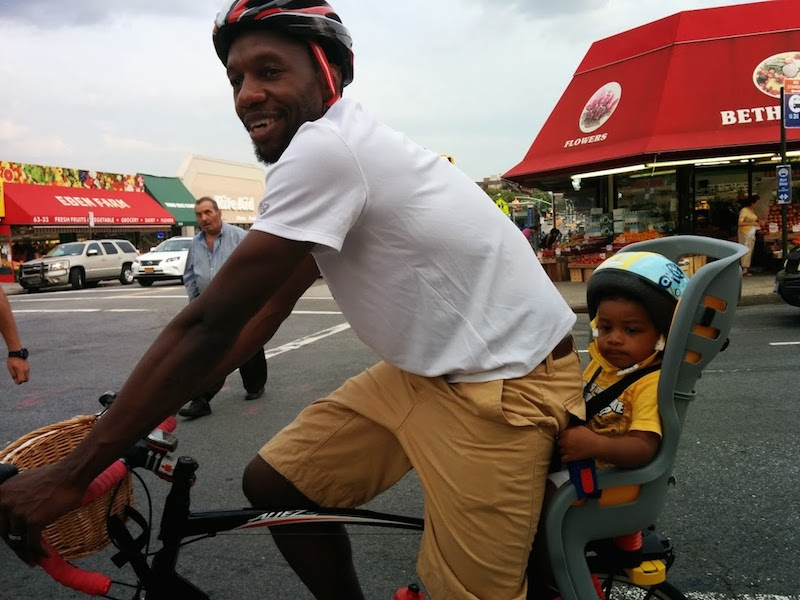 topeak child bike seat instructions