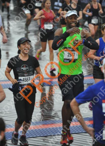 2015 Brooklyn Half Pic 2