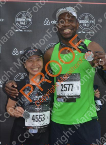 2015 Brooklyn Half Pic 3