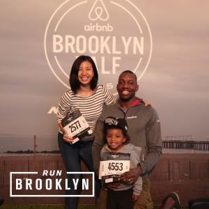 brooklyn half race pickup