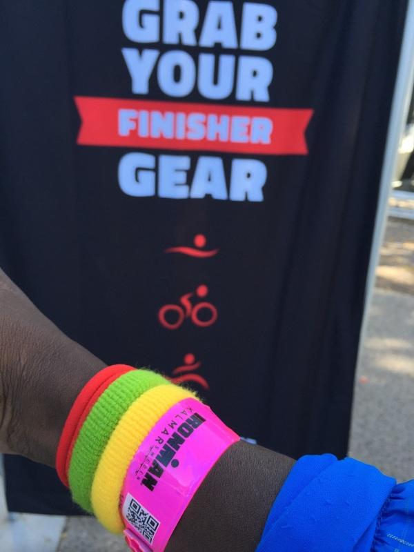 3 run lap bracelets